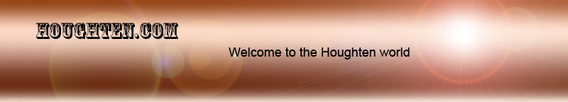 Welcome to Houghten.com